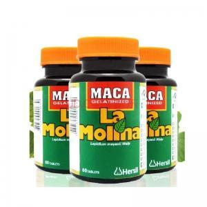 (双十一活动价)拉摩力拉玛卡6瓶加强装(货号:B3013)