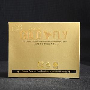 西班牙金苍蝇迷-情液(认准正品)(货号:A2014)