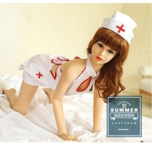 品姿 丰满小护士智能调温实体娃娃(货号:C4029)