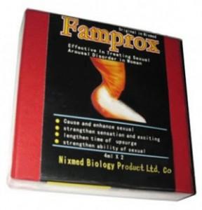 Famprox(芳诺)特效催情 100%有效(货号:A2106)
