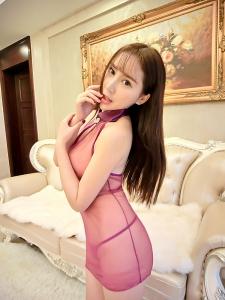 罐装 瑟诗芭比 情趣内衣性感套装吊带裙情趣睡衣(货号:E5038)